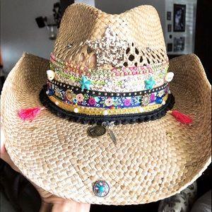 Handmade Boho hats